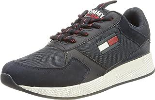 Tommy Jeans Herren Flexi Mix TJM Runner Sneaker