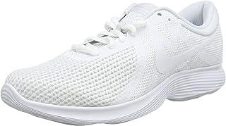 Nike Men's Revolution 4 EU Low-Top Sneakers