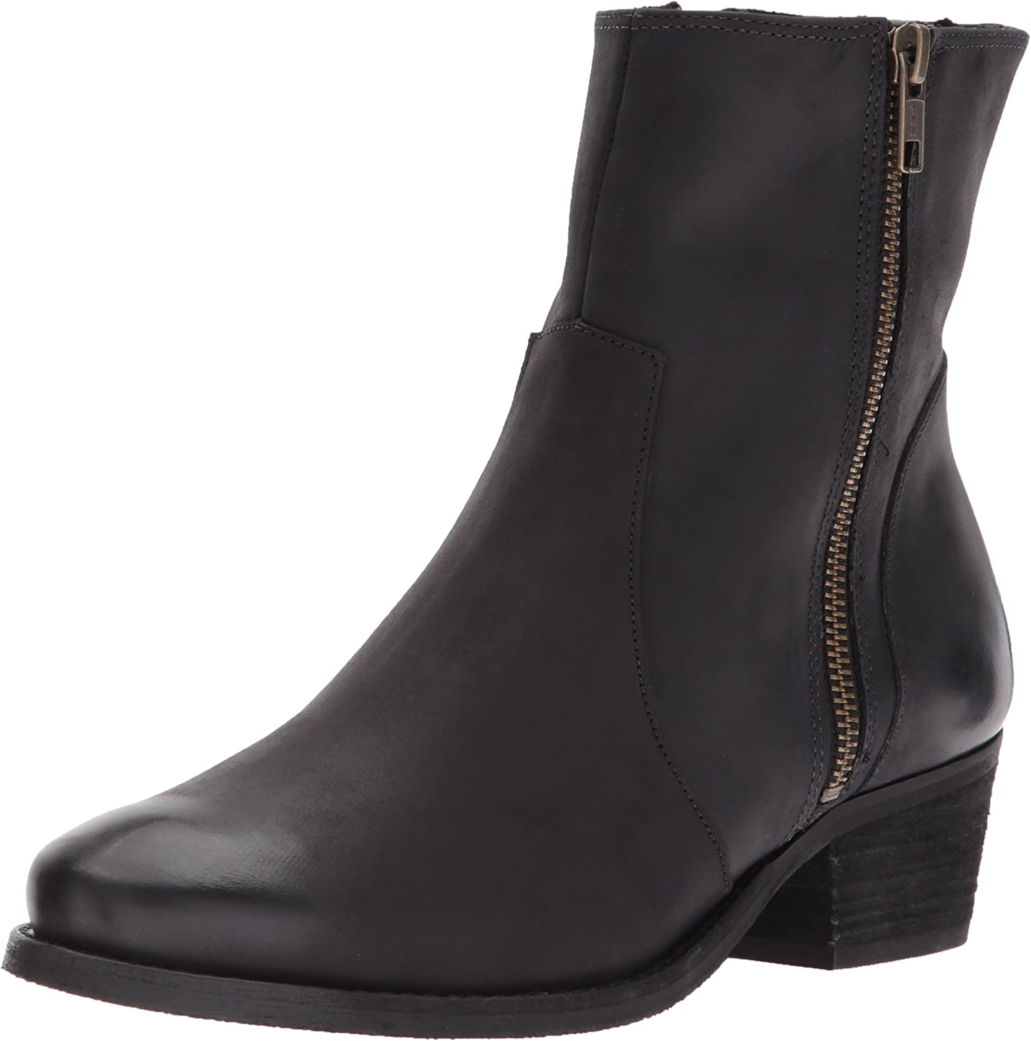 Walking Cradles Womens Giselle Ankle Boot