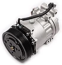 SCITOO Compatible with AC Compressor CO 4785C fits Dodge Dakota Durango Ram 1500 2500 3500 Ramcharger 3.9L 5.2L 5.9L 8.0L
