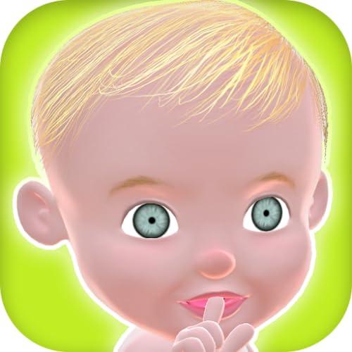 Meu bebê (bebê virtual)