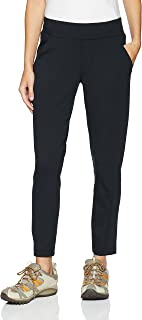 Columbia Women's Outdoor Ponte Ankle Pant