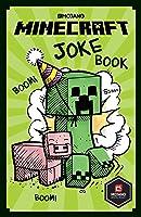 Minecraft Joke Book