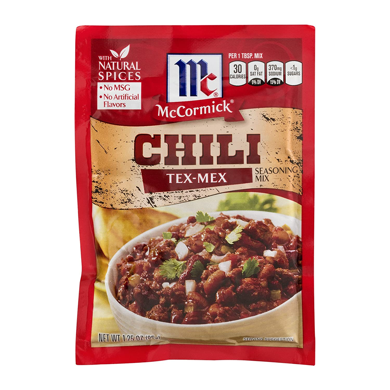 Chili Seasoning Mix Tex Many popular brands 12 Mex - OFFicial store Pack