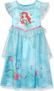 Girls' Princess Fantasy Nightgown