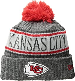 Kansas City Chiefs Sport Knit