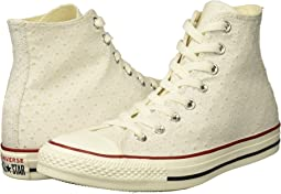 Chuck Taylor® All Star® Hi - Perf Stars
