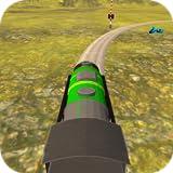 Euro Train Transformation Robot War Shooting Games 2020
