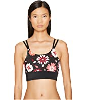 Kate Spade New York x Beyond Yoga - Leaf Bow Bralet