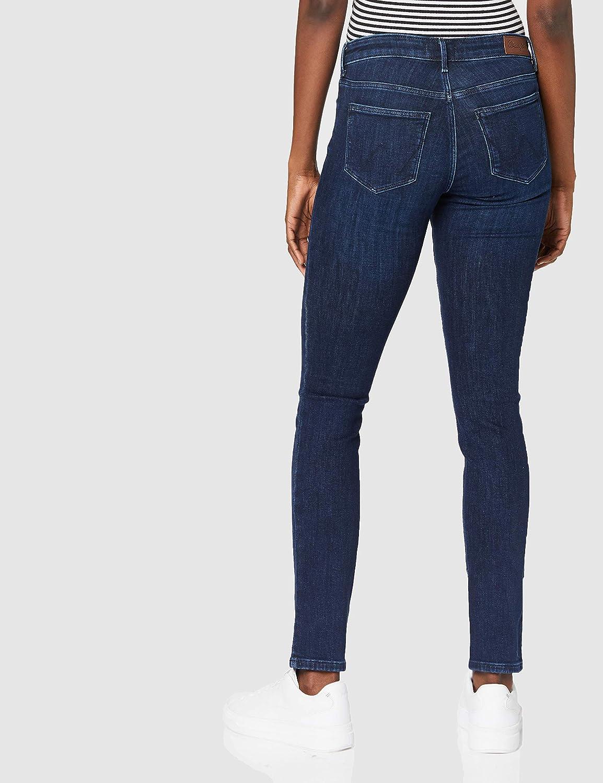 Wrangler Slim Jeans para Mujer