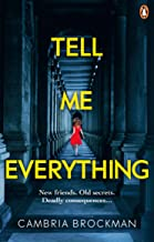 Tell Me Everything (English Edition)
