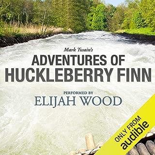 Adventures of Huckleberry Finn: A Signature Performance by Elijah Wood