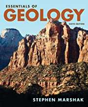 Best essentials of geology stephen marshak Reviews