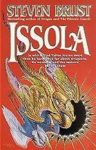 Issola (Vlad Taltos Book 9)