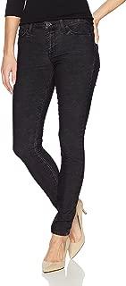 Hudson Jeans Women's Nico Midrise Super Skinny Corduroy