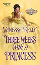 Best three weeks with a princess Reviews