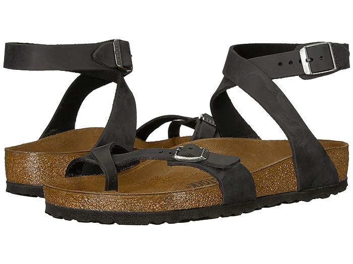c7242c0eeed6 Birkenstock Yara | Zappos.com