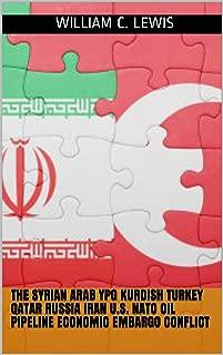 The Syrian Arab YPG Kurdish Turkey Qatar Russia Iran U.S. NATO Oil Pipeline Economic Embargo Conflict