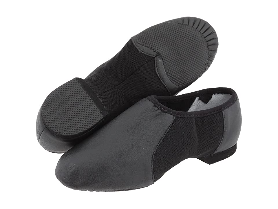 Bloch Kids Neo-Flex Slip On S0495G (Toddler/Little Kid) (Black) Girls Shoes