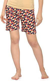 Zebu Women's Shorts (Pack of 1)
