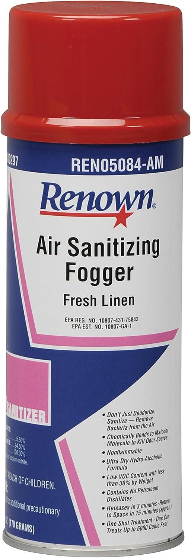Renown Air Sanitizing Fogger-880297