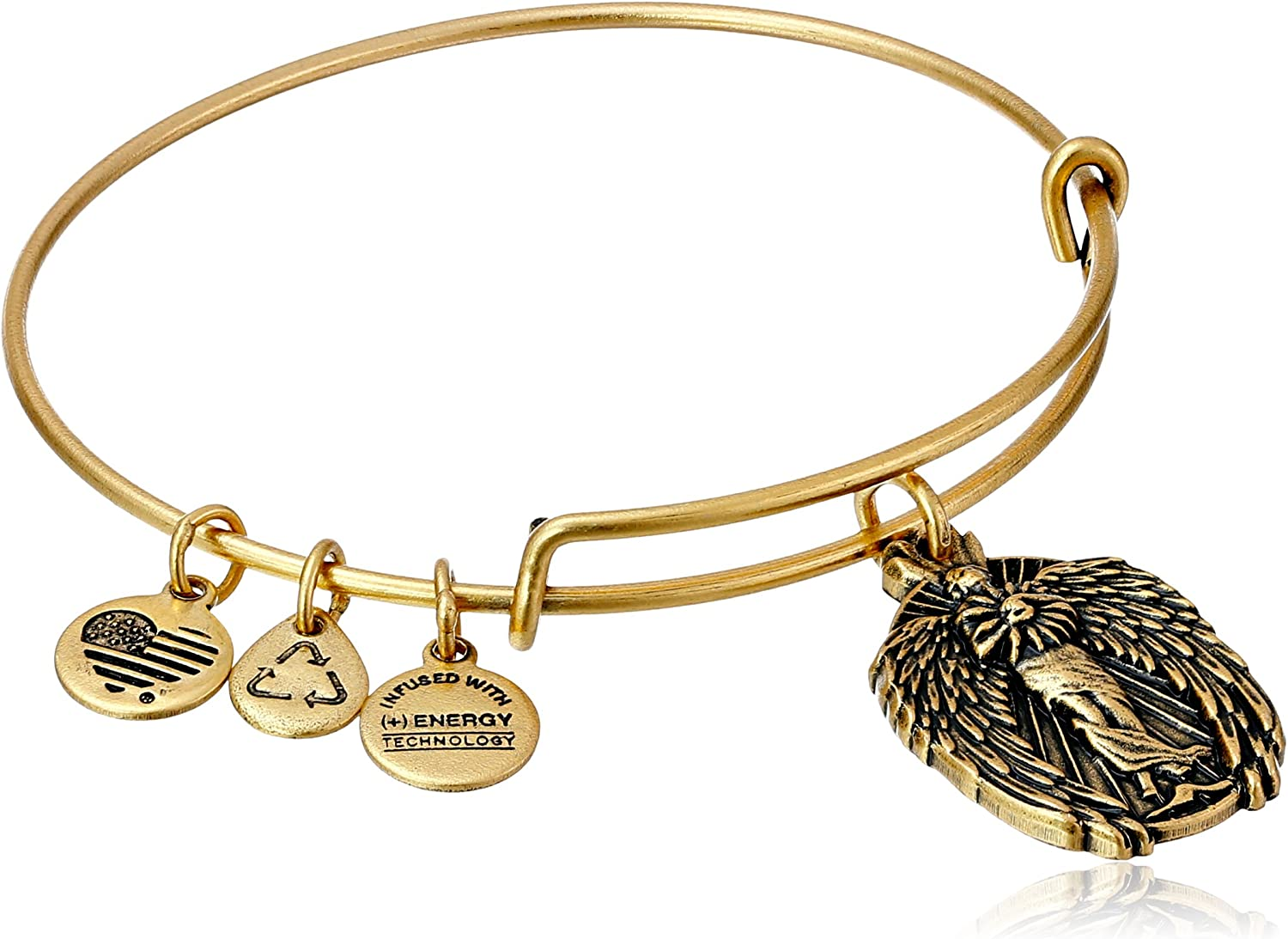 Alex and Ani Guardian Cheap of Bangle Expandable Knowledge Bracel Wire Manufacturer direct delivery