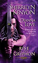 Rise of the Gryphon (Beladors Book 4)