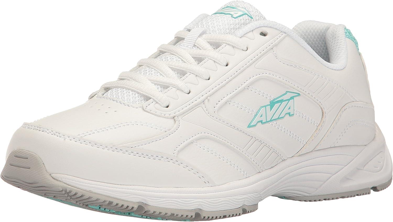 Avia Womens Avi-Ginger Walking shoes