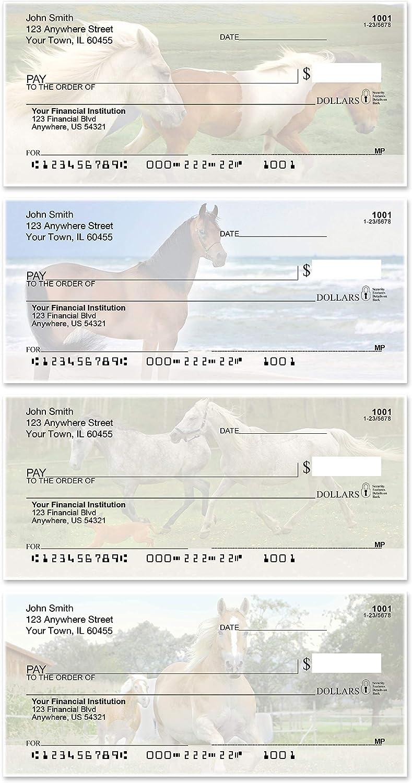 Horse ブランド買うならブランドオフ Top Tear Checks 定番の人気シリーズPOINT(ポイント)入荷 Personal