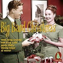 big band swing christmas songs