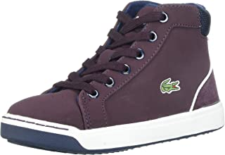 Lacoste Kids' Explorateur LACE 417 1 CAC Sneaker