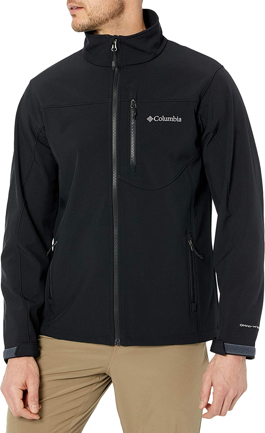 Columbia Men's Prime Peak Jacket Windproof Softshell Fixed price for Quantity limited sale