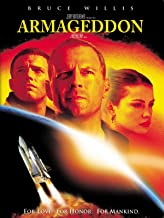 the movie armageddon soundtrack