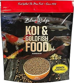 organic fish food