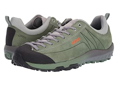 Asolo Space GV ML (Hedge Green) Women