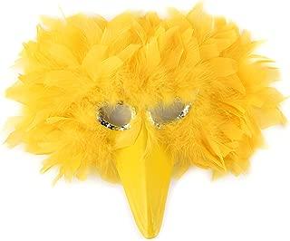 Best big bird mask Reviews