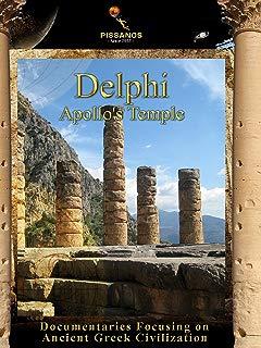 Delphi - Apollo's Temple