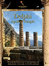 Delphi - Apollo`s Temple