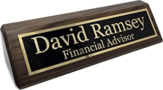 Best custom wall name plates Reviews