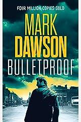 Bulletproof (John Milton Series Book 20) Kindle Edition