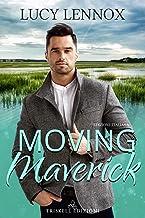 Moving Maverick: Edizione italiana (Made Marian Vol. 5) (Italian Edition)
