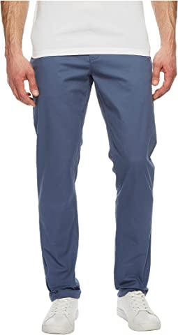P55 Slim Stretch Chino Pants
