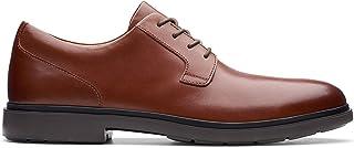 حذاء مونك للرجال من كلاركس، مقاس, (بني), 8 UK