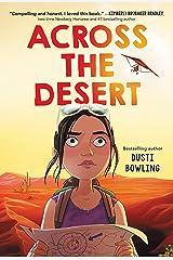 Across the Desert Kindle Edition