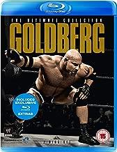 Best wwe goldberg blu ray Reviews