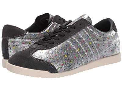 Gola Bullet Shimmer Dot (Charcoal/Multi) Women