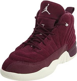 Jordan Retro 12 Basketball Boy's Shoes Size