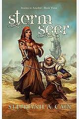 Stormseer (Storms in Amethir Book 3) Kindle Edition