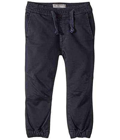 DL1961 Kids Jackson Knit Jogger Pull-On with Drawstring Closure in Yass (Toddler/Little Kids/Big Kids) (Yass) Boy