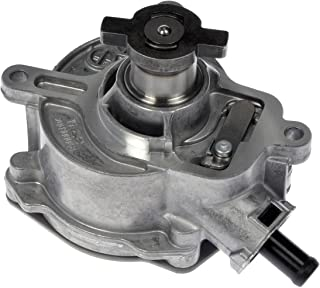 Dorman 904-817 Vacuum Pump for Select Audi / Volkswagen Models